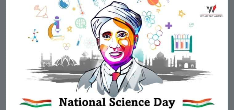NATIONAL SCIENCE DAY | COMMEMORATING THE GREAT C.V. RAMAN