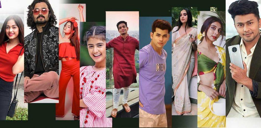 Top Instagram influencers of India in 2021   Popular Instagram influencers of India in 2021