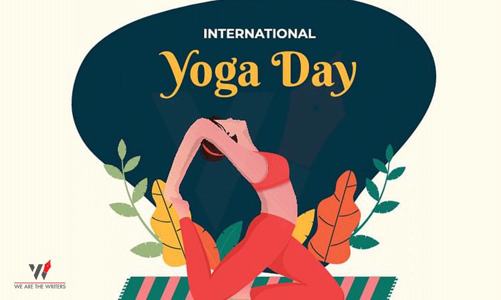 Important Days in June  Important Days in June 2021 Holidays in June Holidays in June 2021 Yoga Day International Yoga Day  International Yoga Day 2021