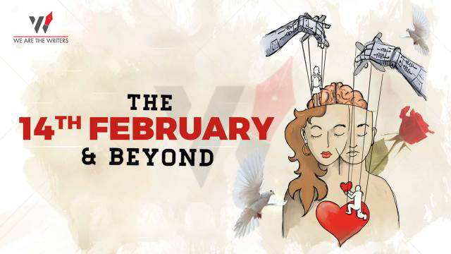 The 14th February & Beyond MX Player Web Series MX Player Movies