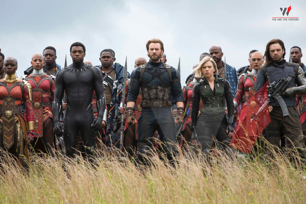 Avengers: Endgame Best Disney Movies of All Time