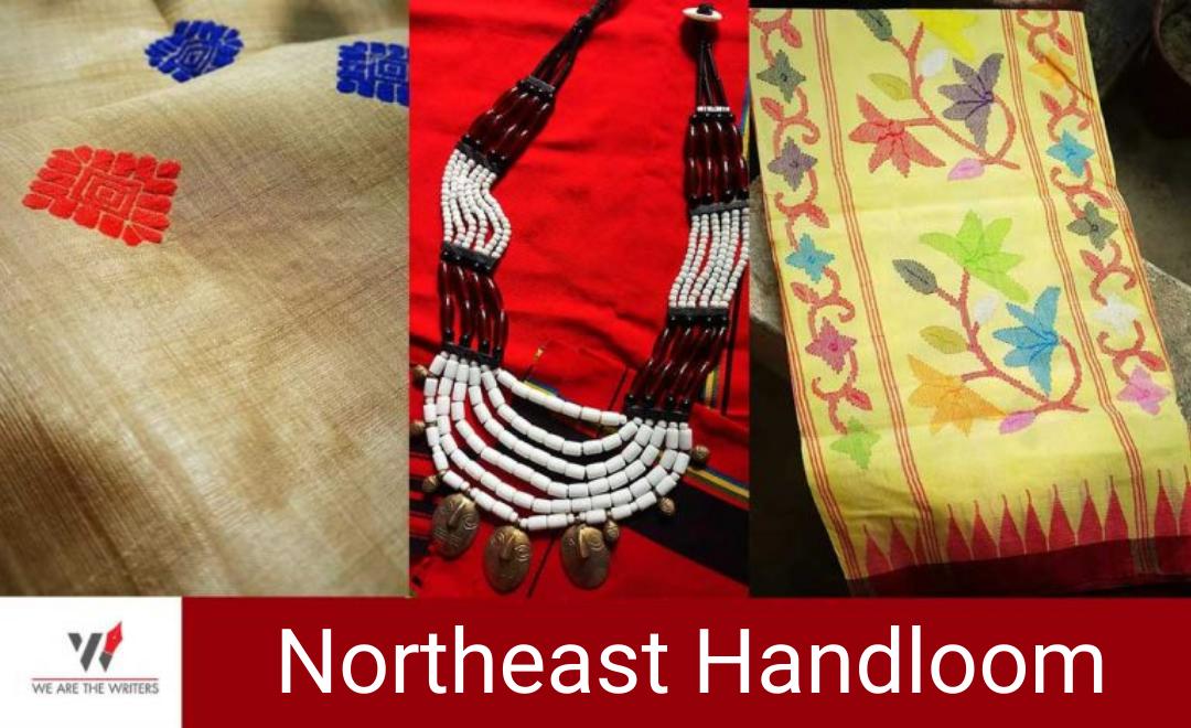 Northeast Handloom