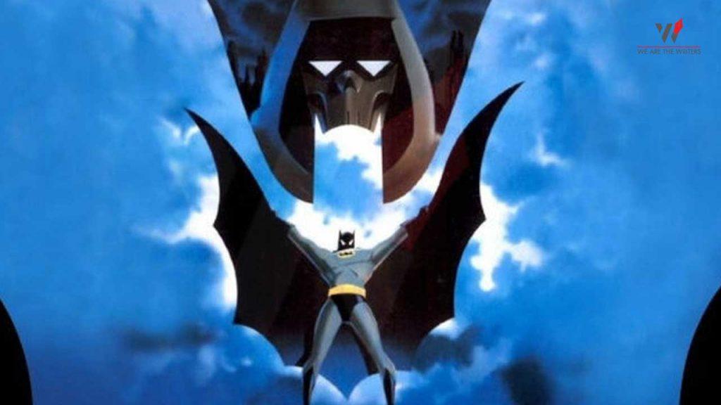 Batman: Mask of the Phantasm Best Batman Animated Movies