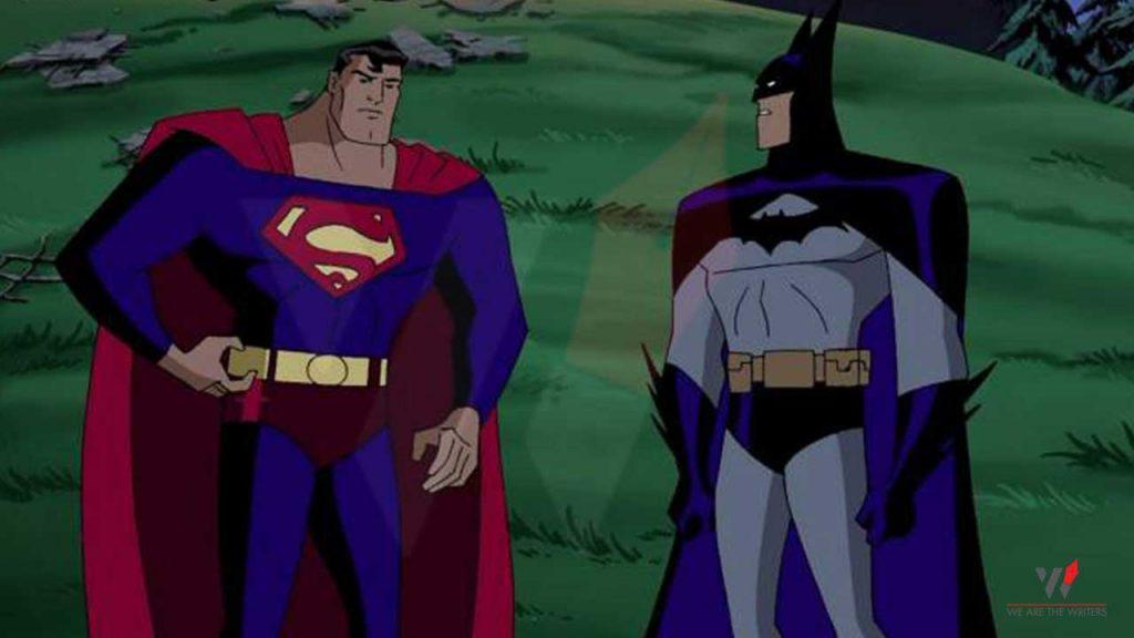 The Batman Superman Movie: World's Finest Best Batman Animated Movies