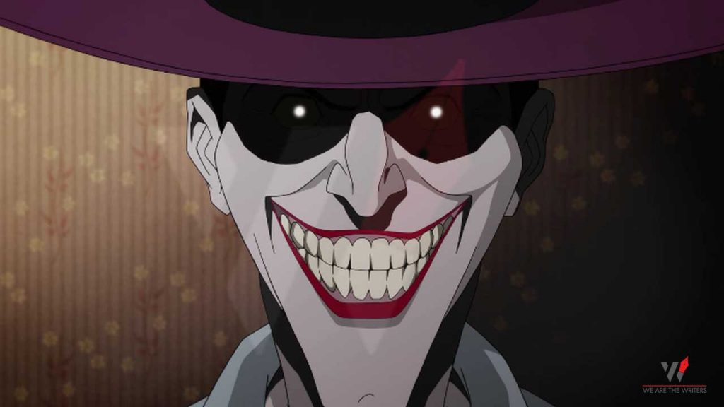 Batman: The Killing Joke Batman Animated Movies