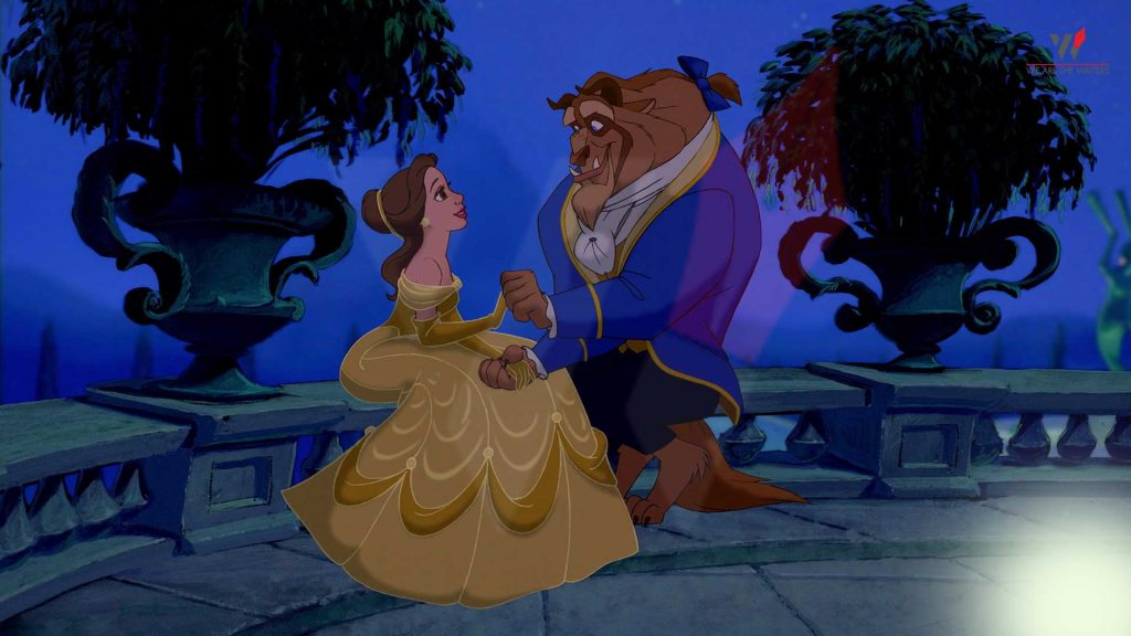 Animated Movies Best Animated Movies Animated Movies 2020 Beauty and the Beast