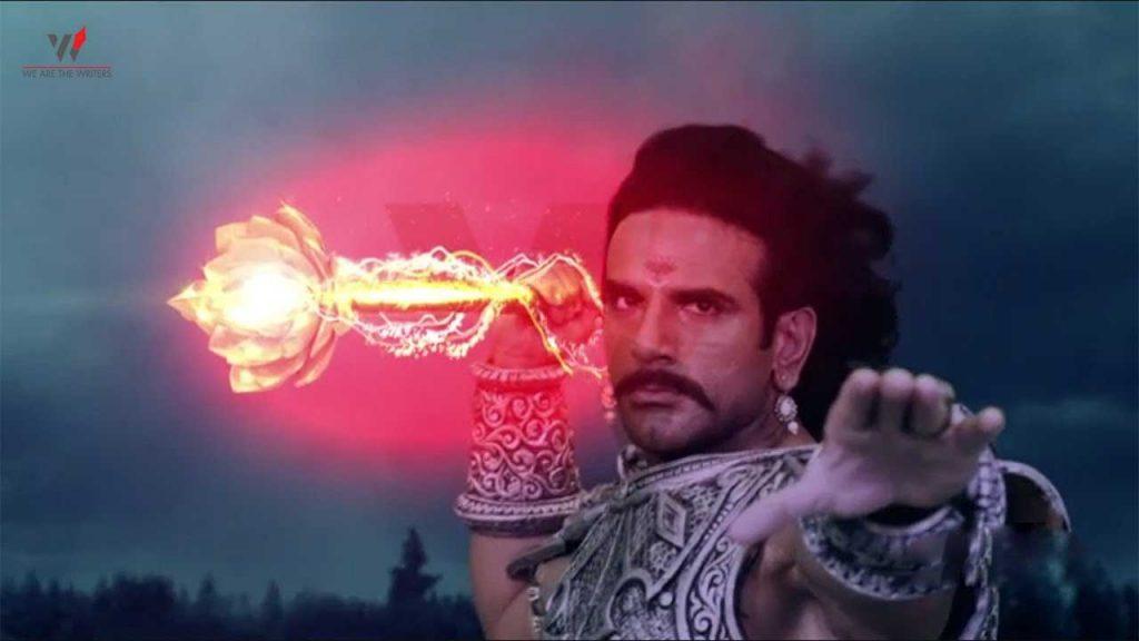 Bhishma Mahabharat Star Plus Mahabharat Star Plus Cast