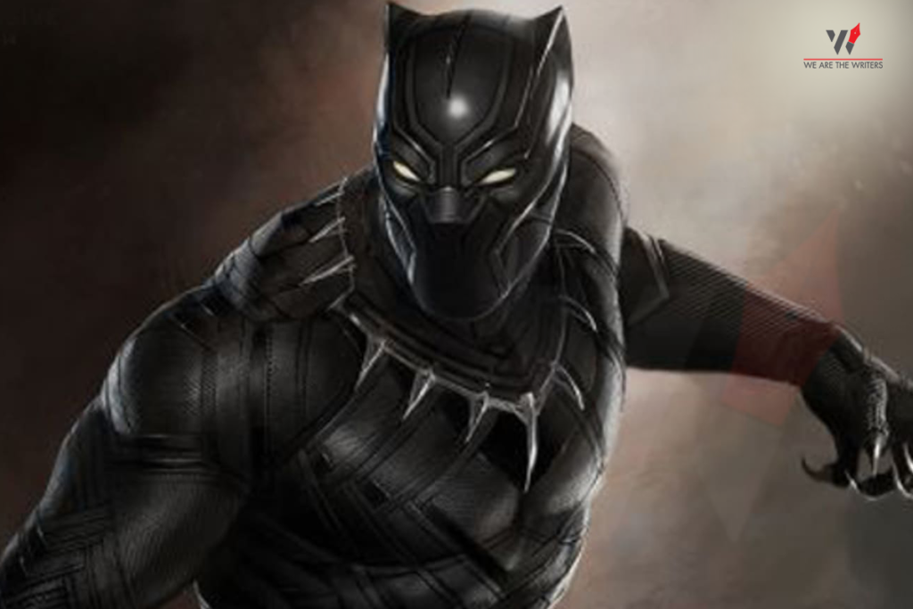 Black Panther Best Disney Movies of All Time