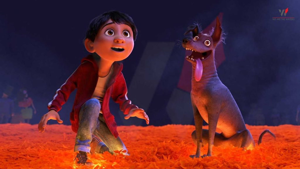 Animated Movies Best Animated Movies Animated Movies 2020 Coco