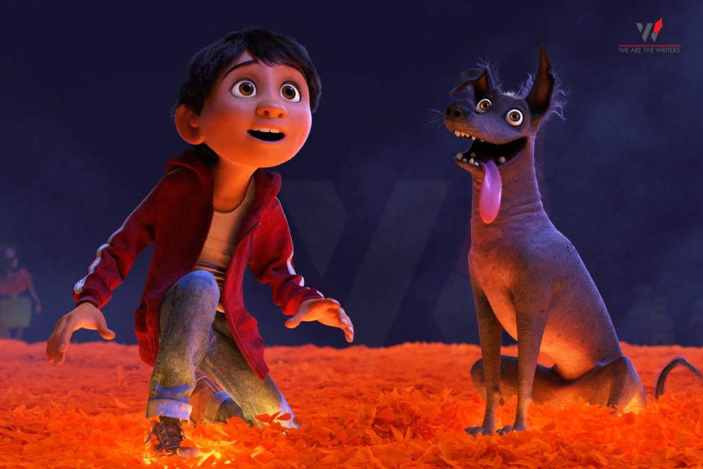 Coco Best Disney Movies of All Time
