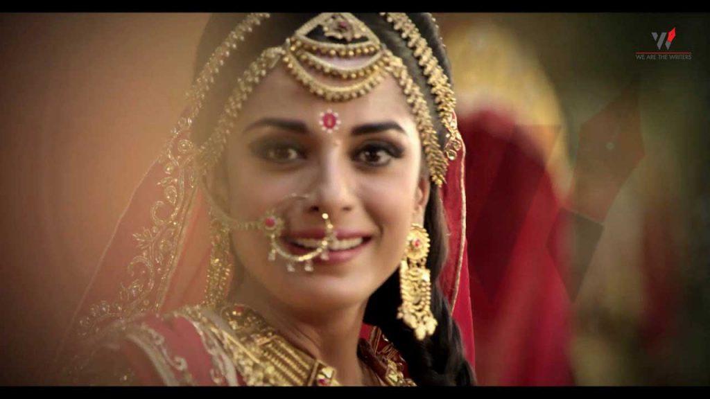Draupadi Mahabharat Star Plus Mahabharat Star Plus Cast