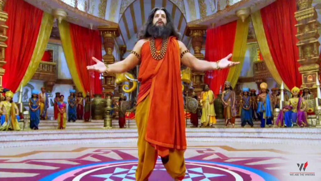 Drona Mahabharat Star Plus Mahabharat Star Plus Cast