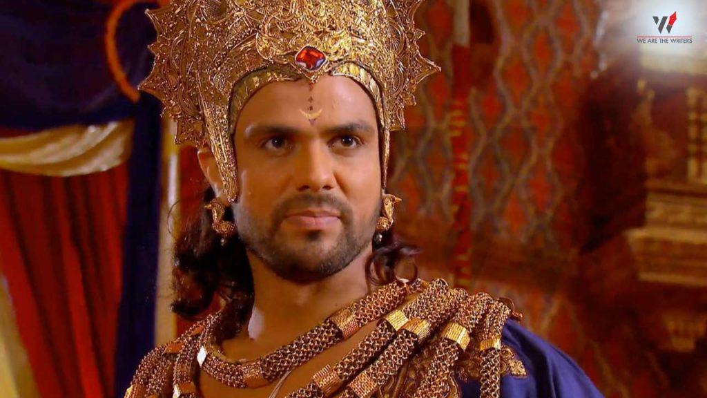 Duryodhan Mahabharat Star Plus Mahabharat Star Plus Cast