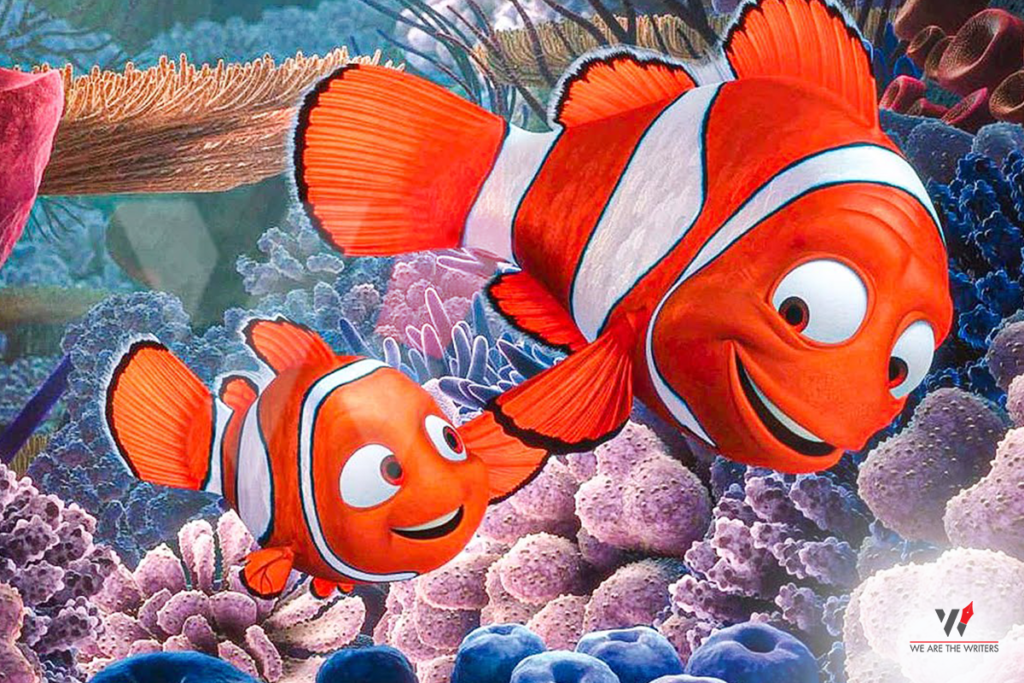 Finding Nemo Best Disney Movies of All Time