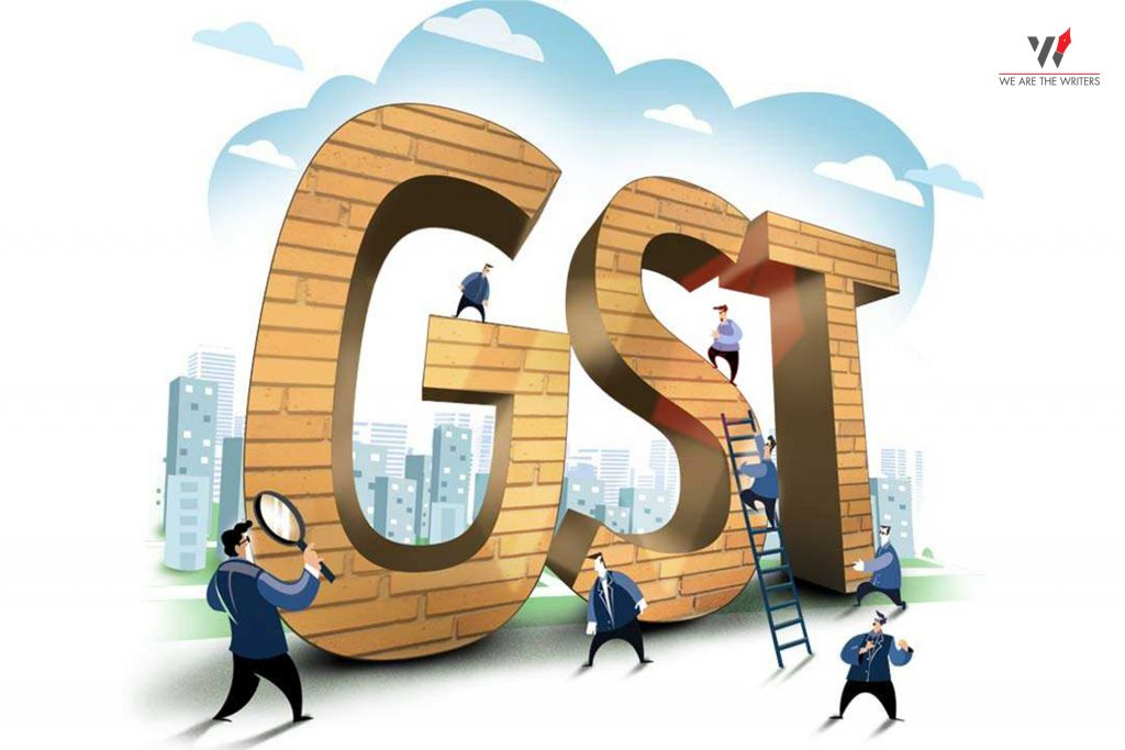GST Day - Important Days in July 2021