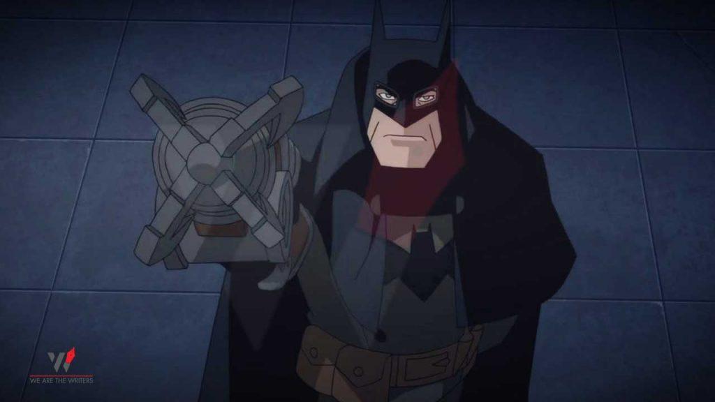 Batman: Gotham by Gaslight Best Batman Animated Movies