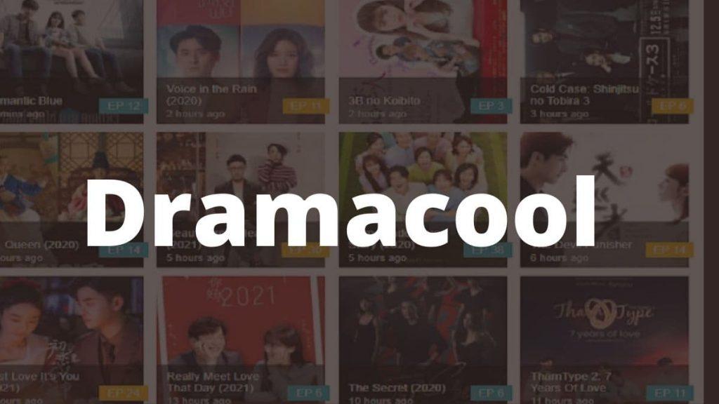 How To Watch Korean Dramas for free - DRAMACOOL