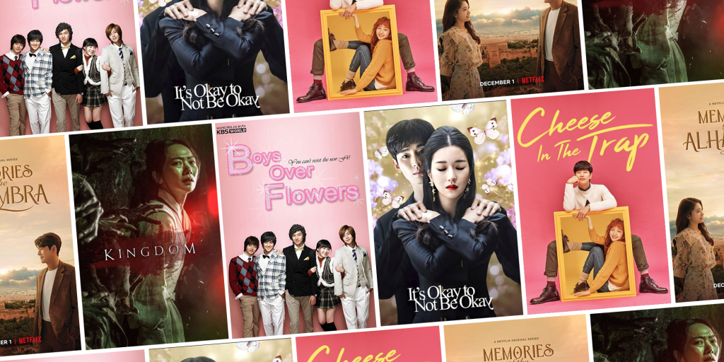 How to Watch Korean Dramas for Free