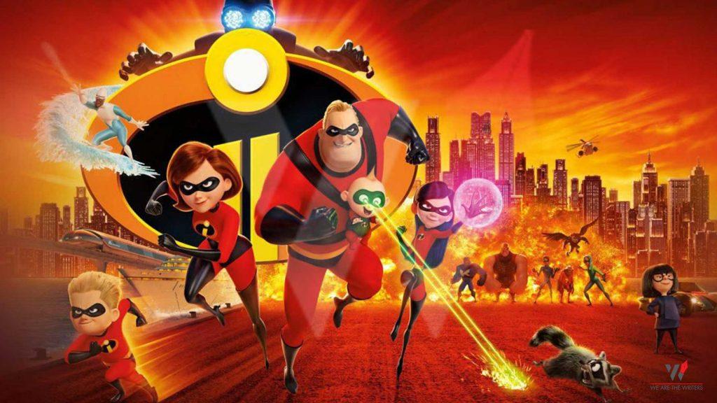 Animated Movies Best Animated Movies Animated Movies 2020 Incredibles