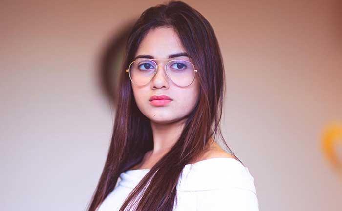 Jannat Zubair Rehmani