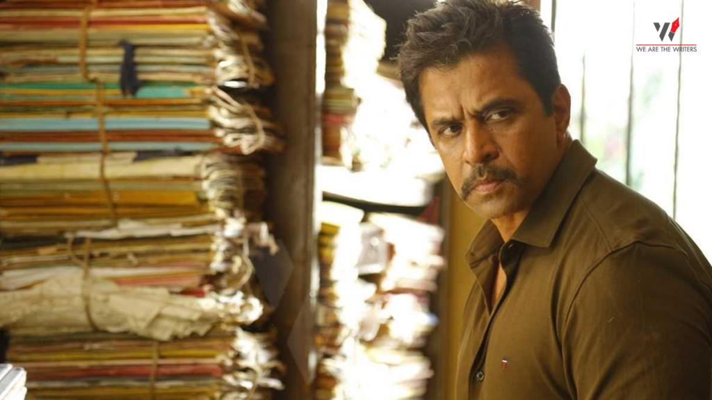 Kolaigaran Tamil Thriller Movies