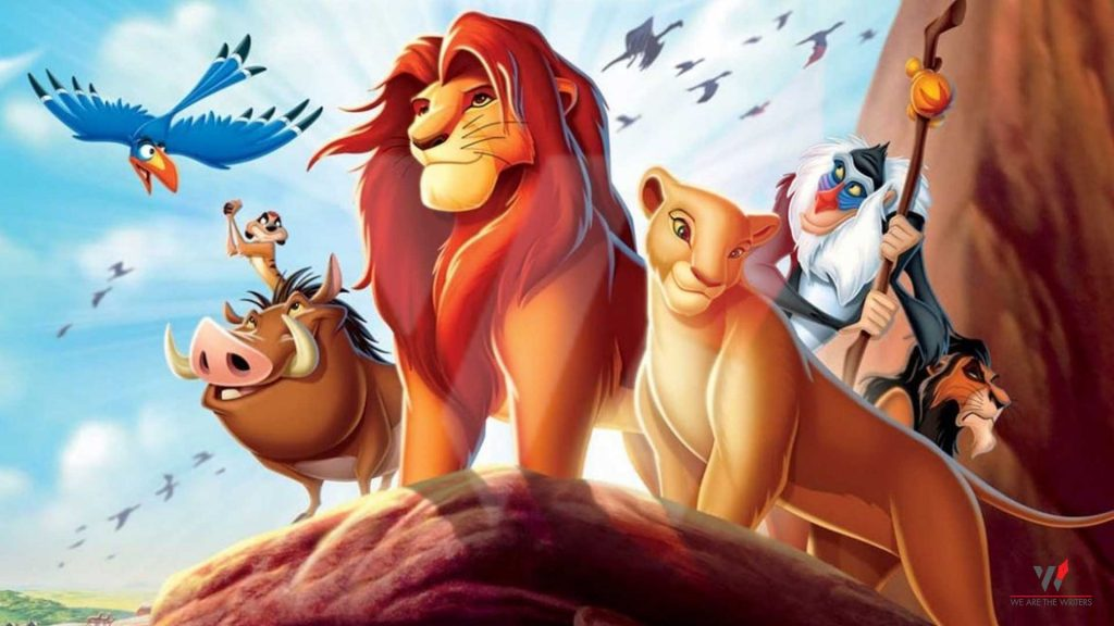 Animated Movies Best Animated Movies Animated Movies 2020 The Lion King