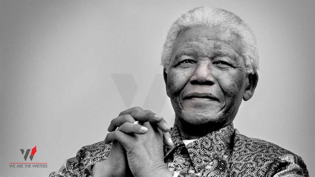 Nelson Mandela International Day - Holidays in July 2021
