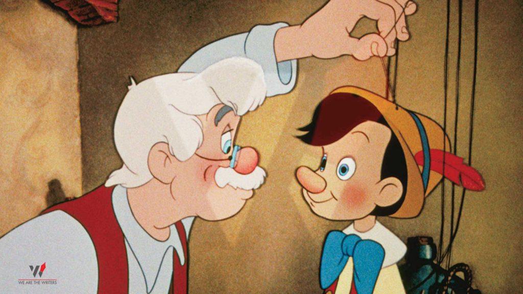 Animated Movies Best Animated Movies Animated Movies 2020 Pinocchio