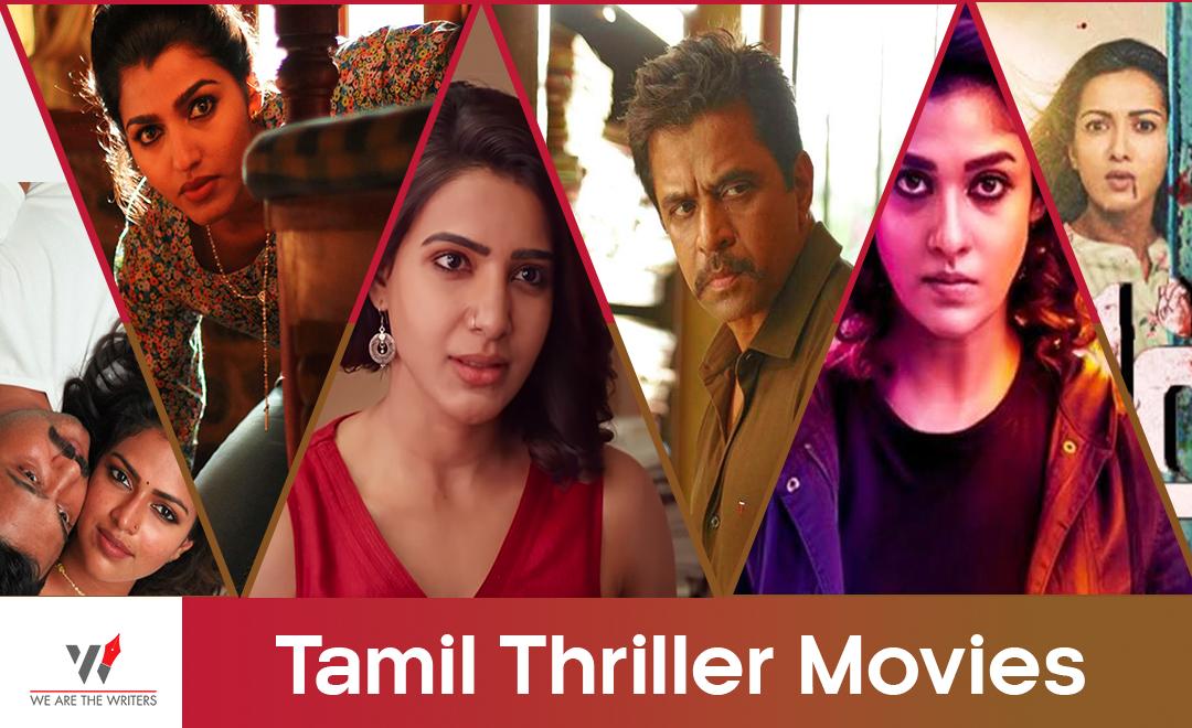 Tamil Thriller Movies