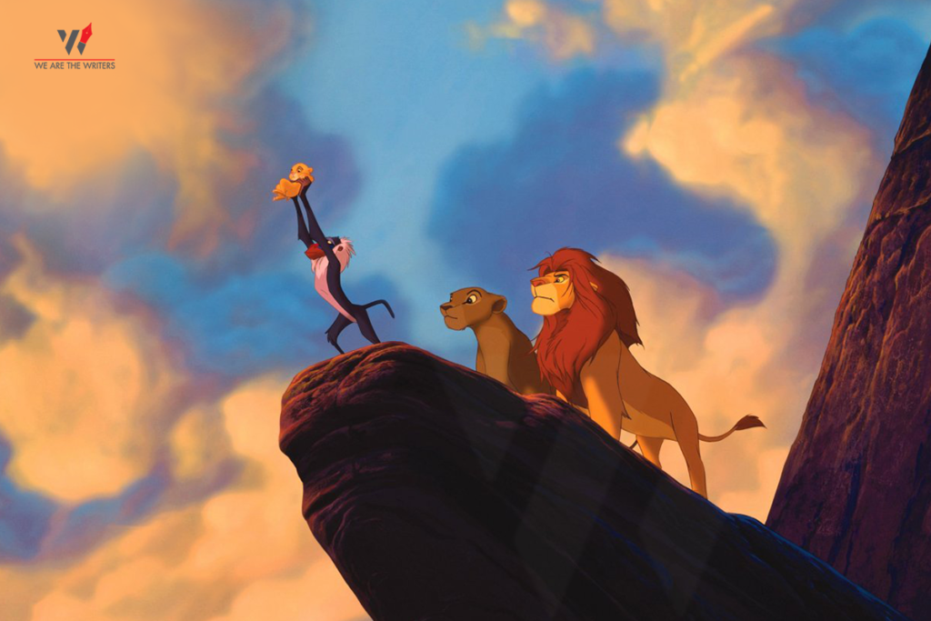 The Lion King Best Disney Movies of All Time