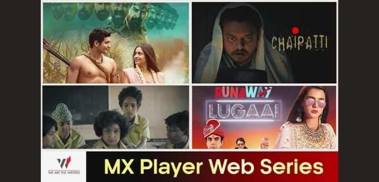 MX Player Web Series