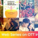 Web series on OTT in 2021