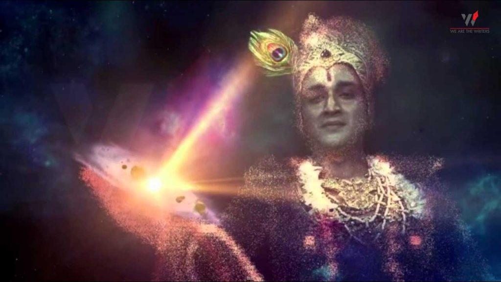 Vishnu Mahabharat Star Plus Mahabharat Star Plus Cast