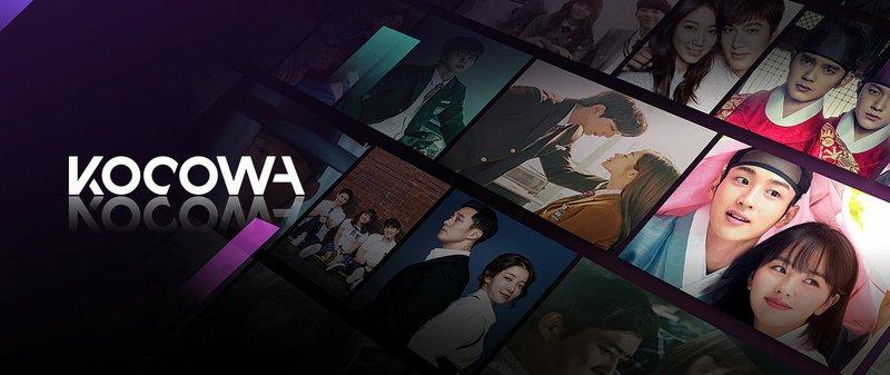 Where to watch Korean Dramas - KOCOWA