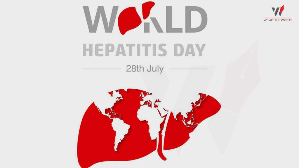 World Hepatitis Day - Important Days in July 2021