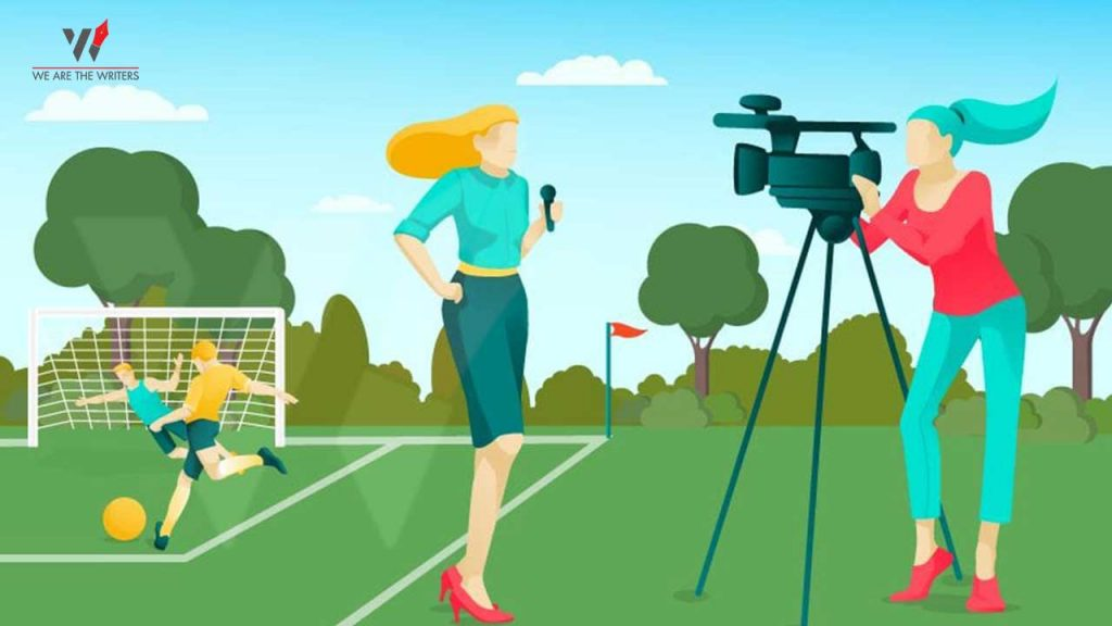 World Sports Journalism Day - Important Days in July 2021