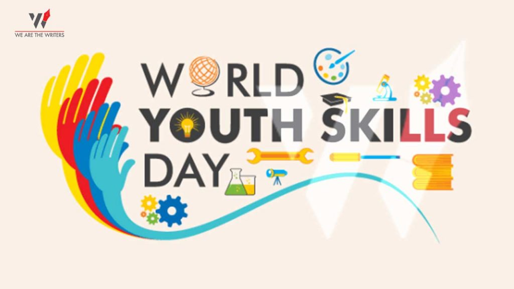 World Youth Skills Day - Important Days in July 2021