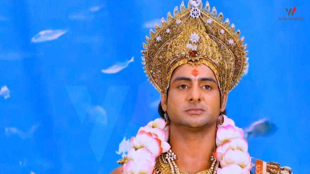 Yudhishthira Mahabharat Star Plus Mahabharat Star Plus Cast