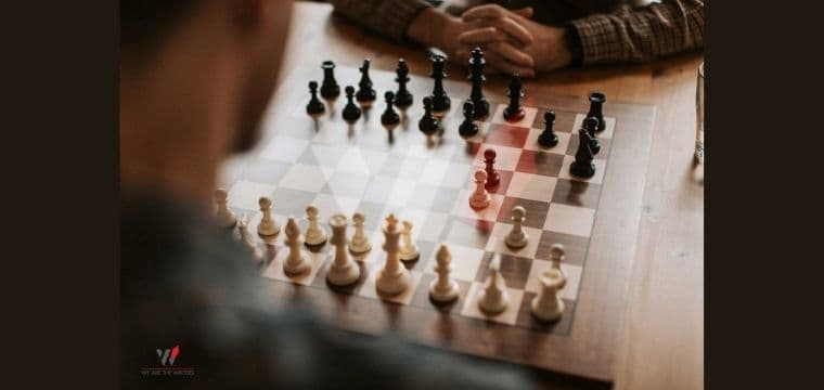 World Chess Day - Holidays in July 2021