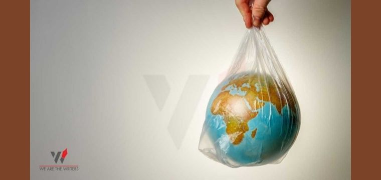 International Plastic Bag Free Day - Important days in July 2021