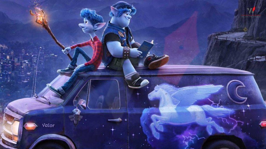 Animated Movies Best Animated Movies Animated Movies 2020 Onward