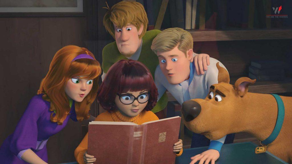 Animated Movies Best Animated Movies Animated Movies 2020 Scoob
