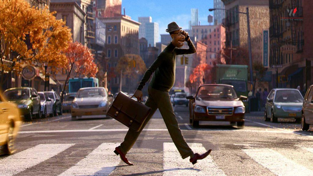 Animated Movies Best Animated Movies Animated Movies 2020 Soul