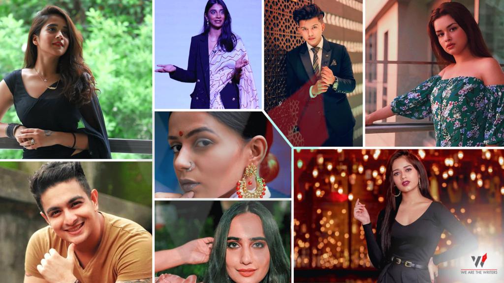Instagram Influencer India