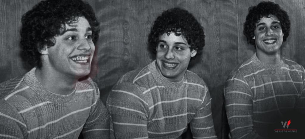 Three Identical Strangers Best Documentaries