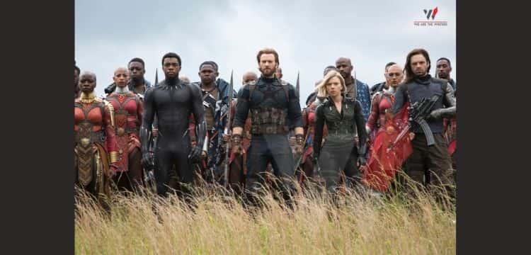 Avengers Endgame- new Disney movies