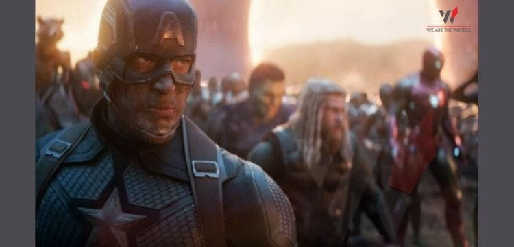 Avengers: Endgame- Best Action Movies