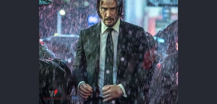 John Wick- Best Action Movies