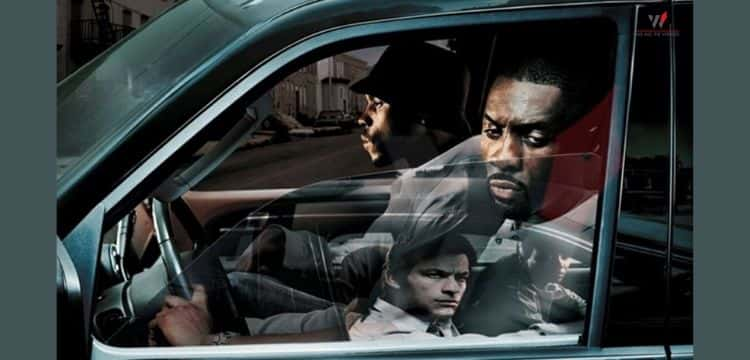 The Wire- TV shows