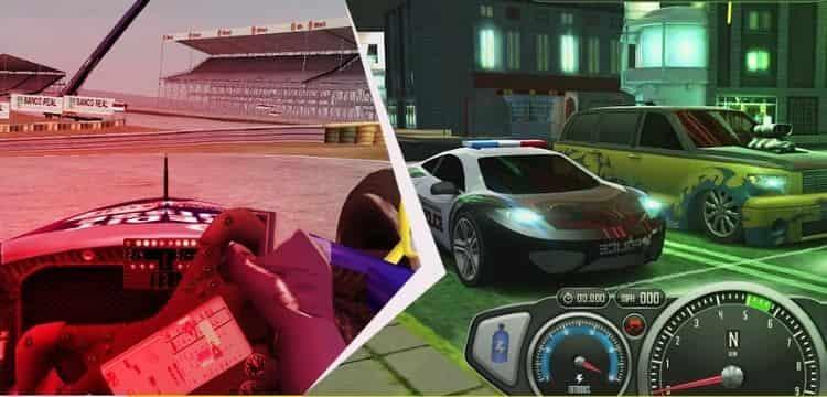 Addictive Racing Games